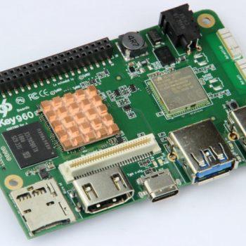 Huawei dhe Google zhvillojnë bord kompjuterik të stilit Raspberry Pi