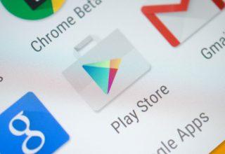 Google Play më shumë opsione për menaxhimin e aplikacioneve të instaluara