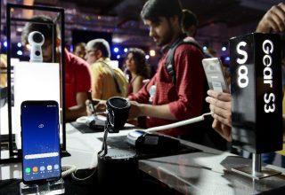 Samsung raporton tre mujorin më të mirë financiar prej tre vitesh