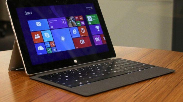 Konsumatorët preferojnë tabletët e Microsoft përpara iPad