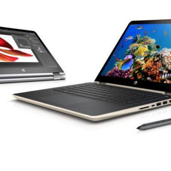 HP pajis laptopët e Pavilion me Përditësimin e Krijuesve të Windows 10-ës