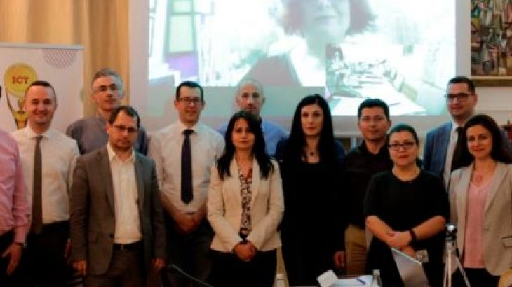 Mbyllja e aplikimeve mbledh në Tiranë jurinë e edicionit të pestë të Albanian ICT Awards