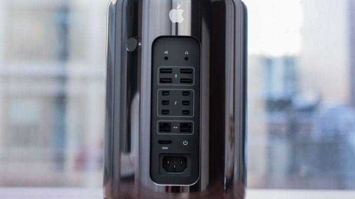Shkëlqimi dhe rënia e kompjuterave Mac