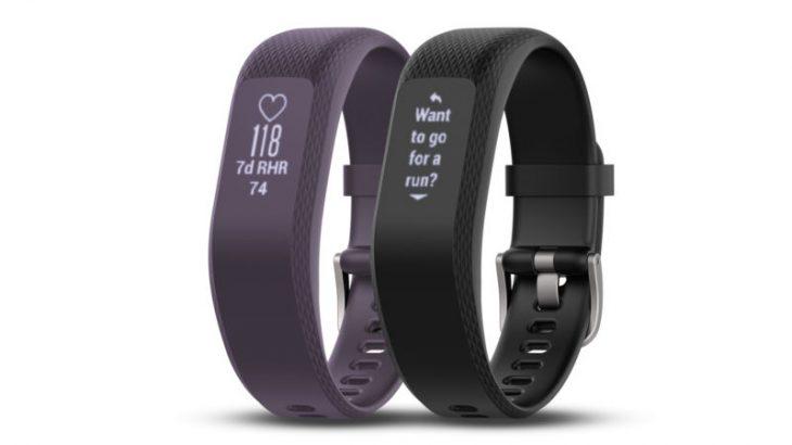 Garmin sfidon Fitbit me rripin e ri të fitnesit Vivosmart 3