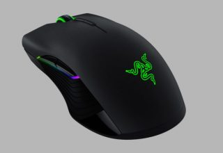 Razer Lancehead është një maus wireless 140 dollarësh për adhuruesit e lojërave