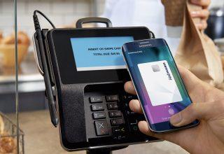 Samsung Pay zgjeron aktivitetin edhe në katër shtete të reja