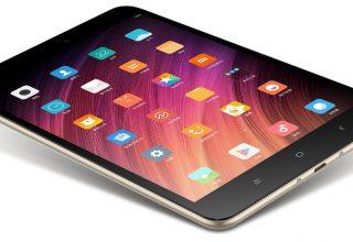 Xiaomi prezantoi tabletin Mi Pad 3 me ekran 7.9 inç dhe bateri 6,600 mAh