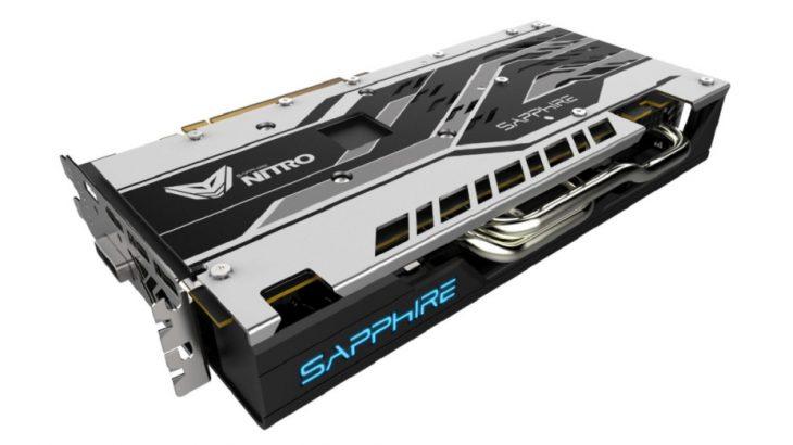 AMD prezantoi katër modele të reja të serive Radeon RX 500