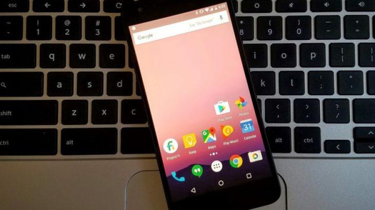 Android, sistemi i parë operativ që lë pas Windows-in që prej 1980-ës