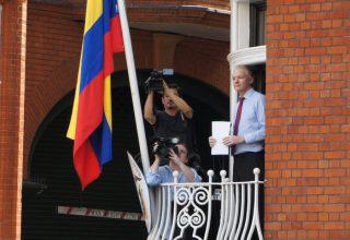 Julian Assange përballet me 17 akuza kriminale në SHBA
