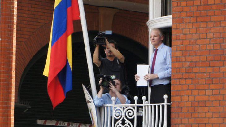 Assange i shpëton ekstradimit pas fitores së të majtëve në Ekuador