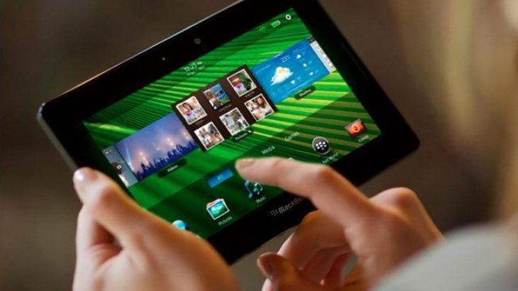 Së shpejti në treg një tablet Android me markën e BlackBerry