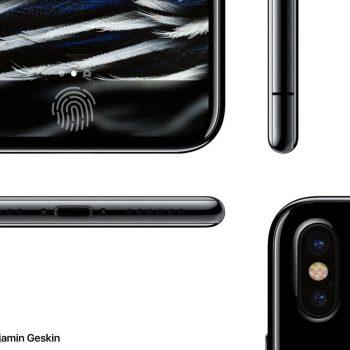 Raport: Shtyhet prodhimi në masë i iPhone 8