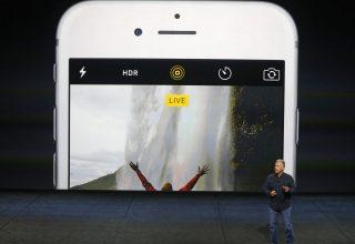 Fotot Live të Apple do të funksionojnë me çdo uebsajt