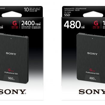 SSD-të e reja të Sony mund ti rezistojnë transferimit të përmbajtjeve 4K