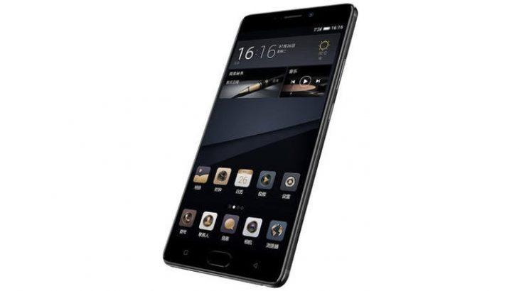 Gionee M6S është një telefon me super bateri prej 6,020 mAh