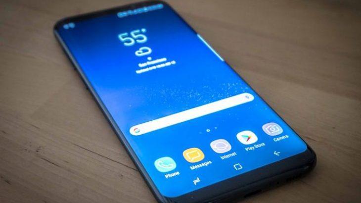 Shitjet e Galaxy S8-ës 30% më të larta se Galaxy S7-ës në Shtetet e Bashkuara