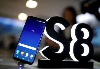 Samsung: Kërkesa për Galaxy S8-ën më e lartë se për S7-ën