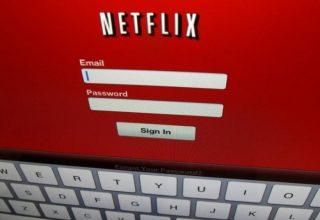 Netflix arrin 100 milion abonentë në mbarë botën
