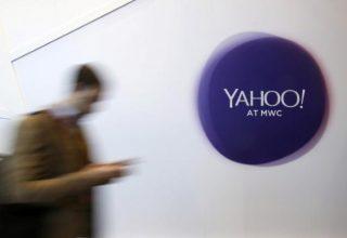 Yahoo raporton rritje të të ardhurave me 22.1%