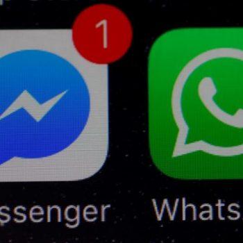 Autoritetet Evropiane pranë një akordi me Facebook për të dhënat e WhatsApp