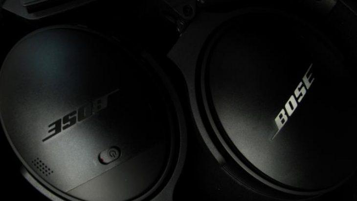 Bose ka përgjuar konsumatorët përmes kufjeve wireless