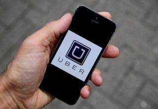 Kamionët e Uber fillojnë punën