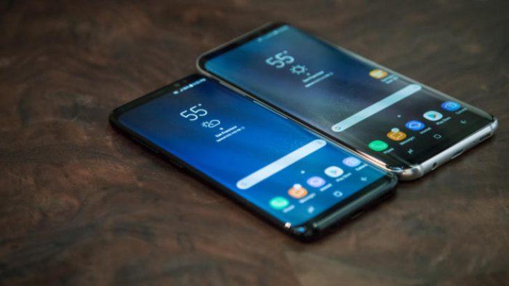 DisplayMate konfirmon atë që dinim: Galaxy S8-ta është telefoni me ekranin më të mirë