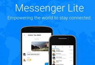 Facebook lançon Messenger Lite në 132 shtete