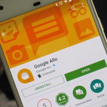 Google së shpejti ofron një ueb aplikacion të Allo