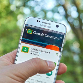 Google hap Classroom, të gjithë mund të japin orë mësimi