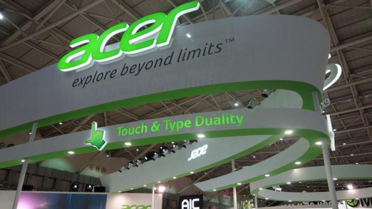 Acer Holo 360 është një kamër 360 gradëshe në formën e një telefoni