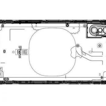 Një foto skematike e iPhone 8-ës zbulon teknologjinë e ngarkimit wireless