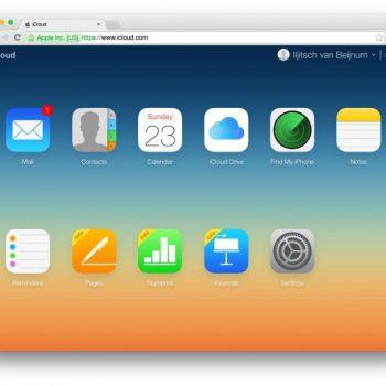 Suita e aplikacioneve iWork dhe iLife falas për çdo pajisje Mac dhe iOS