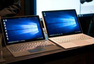 Gartner raporton rënie të shitjes së kompjuterave personalë
