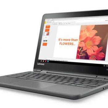Lenovo Flex është një laptop 279 dollarësh që funksionon me aplikacionet Android