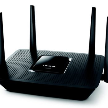 Linksys prezantoi routerin Tri-Band EA8300