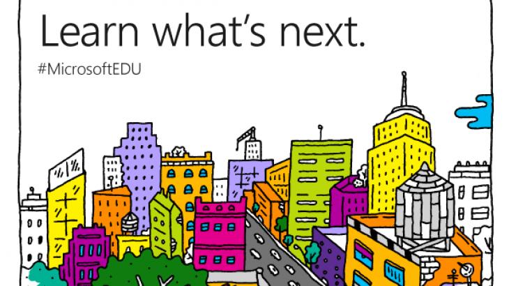 Më 2 Maj Microsoft mban një aktivitet ku priten pajisje të reja