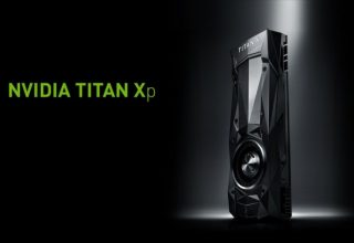 Nvidia Titan Xp rrëmben vendin e parë të performancës nga GeForce GTX 1080 Ti