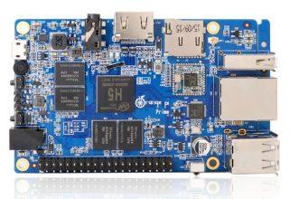 Bordet Raspberry Pi e kanë një konkurrent, quhet Orange Pi