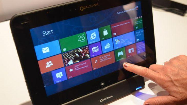Qualcomm: Në fund të vitit mbërrin kompjuteri i parë Windows 10 me procesor Snapdragon 835