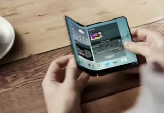 Telefoni me palosje i Samsung do të sillet edhe si tablet