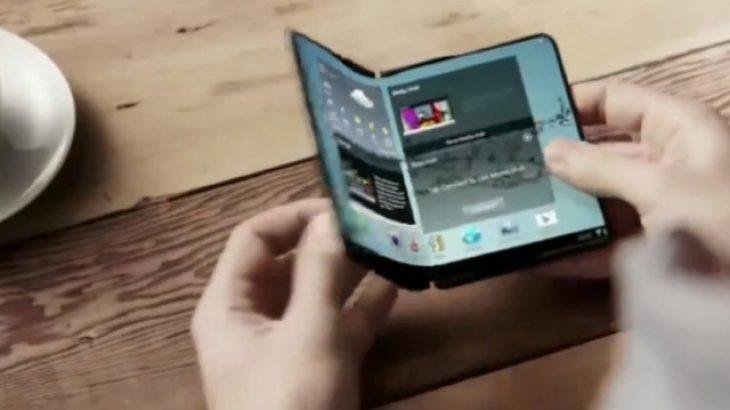 Telefonët me palosje të Samsung duhet të presin deri në 2019-ën