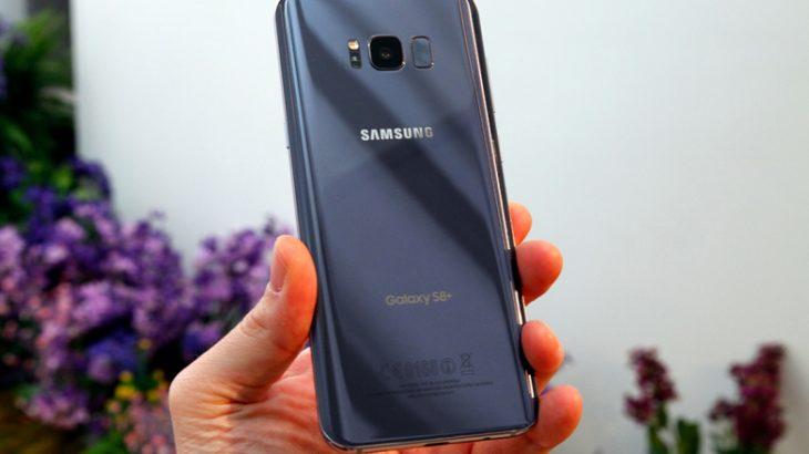 Jetëgjatësia e baterisë së Galaxy S8-ës më e lartë se çdo telefoni tjetër Android, humbet nga iPhone 7 Plus
