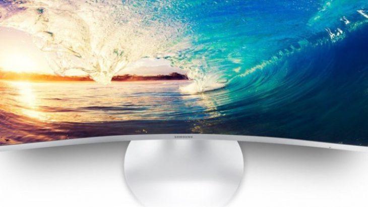 Samsung duke zhvilluar një panel ekrani 49 inç të lakuar
