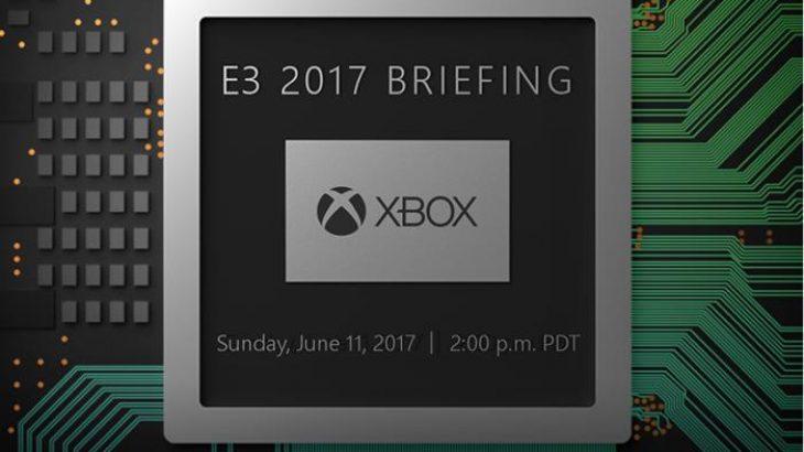 Microsoft prezanton konsolën Scorpio më 11 Qershor