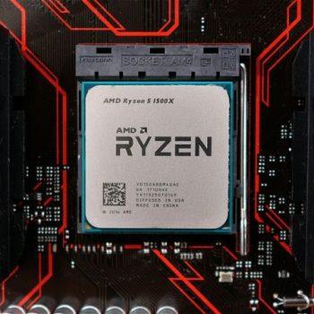 AMD nxjerr në shitje procesorët e parë gjashtë bërthamësh Ryzen 5