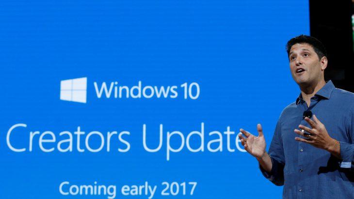 Microsoft këshillon përdoruesit të mos instalojnë manualisht Përditësimin e Krijuesve