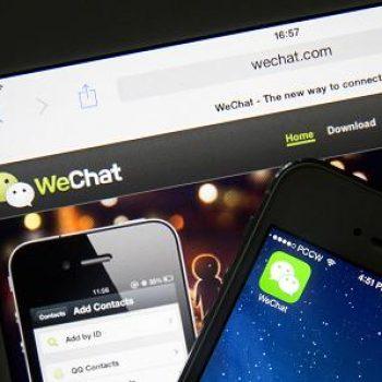 Rusia bllokon rrjetin social Kinez WeChat