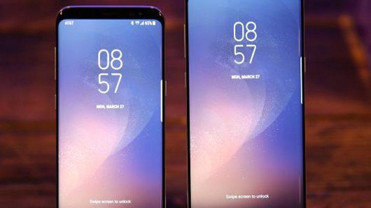 Samsung lançon një version të zhbllokuar të Galaxy S8 dhe S8+